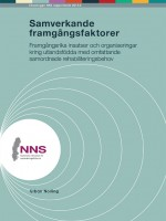 Framsida, Rapport, NNS, 2015:3