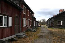 Bonnstan, Skellefteå
