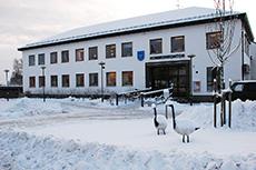 Kommunkontor, Nordmaling