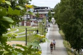 Umeå | © 2014, Umeå kommun