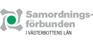 Samordningsförbunden i Västerbotten
