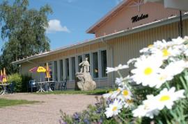 Medan, Norsjö | © 2008 Norsjö kommun