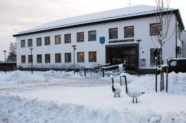 Kommunkontor | © 2016, Nordmalings kommun